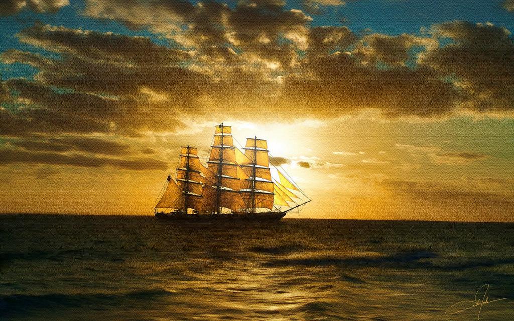 Sailing the Career Ship